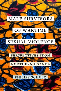 Buchvorstellung: 'Male Survivors of Wartime Sexual Violence'