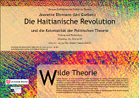 Poster Wilde Theorie