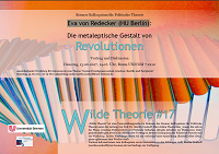 Poster 2Wilde Theorie 17