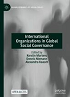 Cover: International Organizations in Global Social Governance, Palgrave Macmillan
