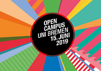 Poster Open Day 2019 of Bremen University