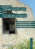 Cover_Journal of Intervention and Statebuilding