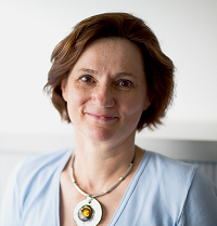 Eve Chiapello,  Research Director at the  École des Hautes Études en Sciences Sociales (EHESS), Paris